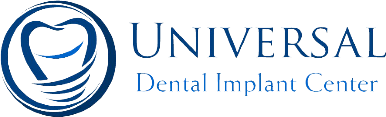 Universal Dental Center Logo